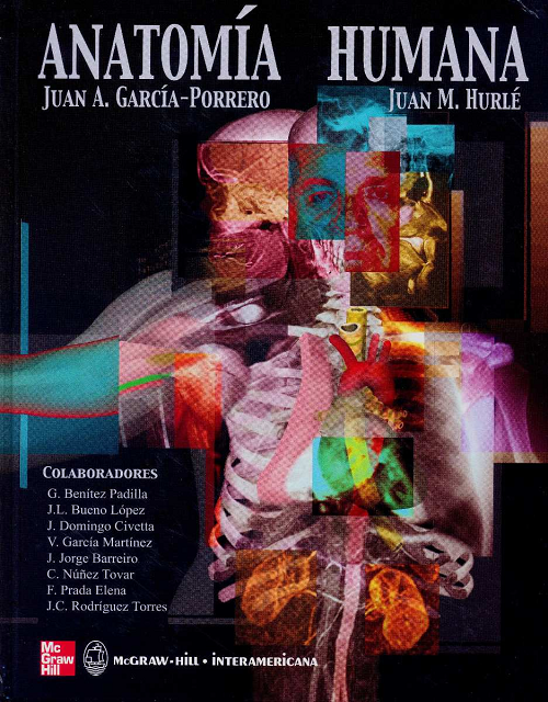 DESCARGA LIBRO ANATOMIA HUMANA JUAN A. GARCIA PORRERO PDF ... @tataya.com.mx