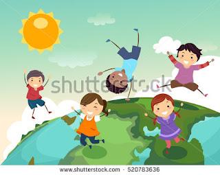 "5 Kebiasaan anak-anak yang bikin ""Gemes"" Orang tua"