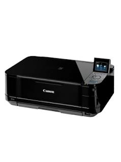 Canon Pixma MG5120 Printer Driver Download & Setup