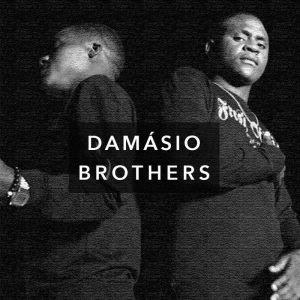 Damásio Brothers - Stronger ( Kizomba 2018 ) ( Download )
