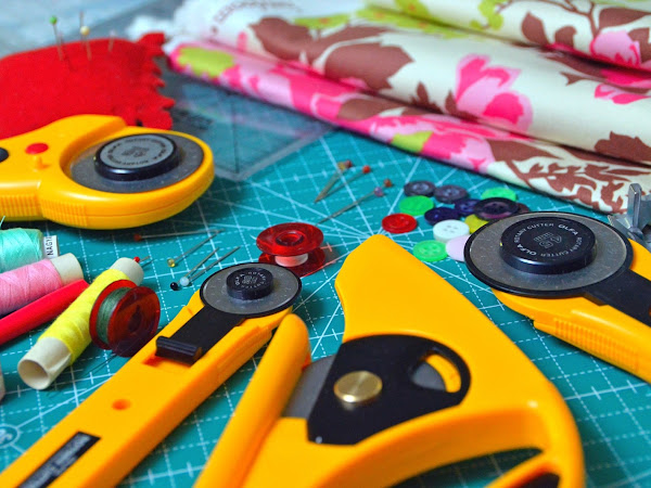 Do You Want To Be A Self Taught Seamstress? Learn From These 5 Simple Tips