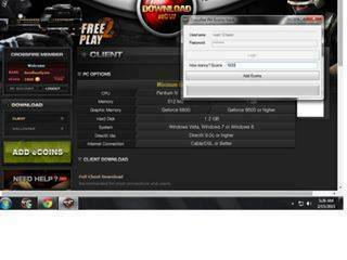 crossfire gameclub installer free download