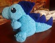 http://amigurumiscuquis.blogspot.com.es/2013/02/dragon-azul.html