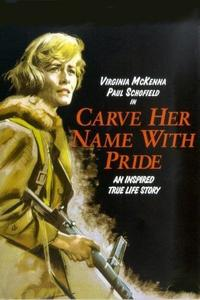 Watch Carve Her Name with Pride Online Free in HD