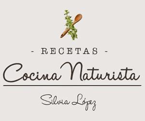 Recetas Cocina Naturista