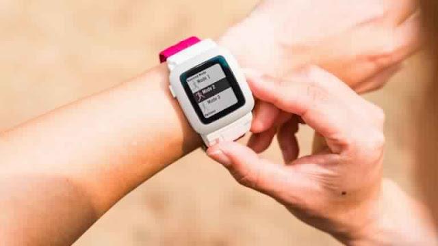 ساعات Pebble Time تحصل على خاصية GPS وعمر بطارية أطول