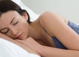 Ternyata Tidur Miring Ke Kanan Dapat Terhindar dari Penyakit