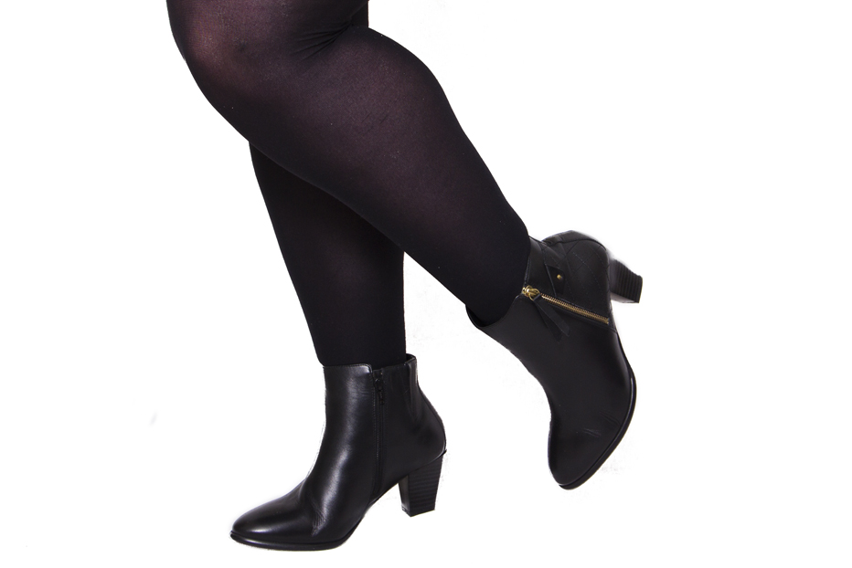 nice cheap vast selection popular style Boots Made For Walking - Lorraine Kelly Ankle Boots Extra ...