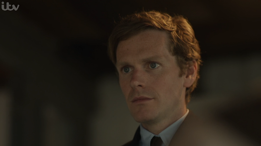 Endeavour Series 4 - Game - Episode Review