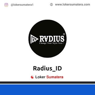 Lowongan Kerja Pekanbaru: Toko Radius ID Mei 2021