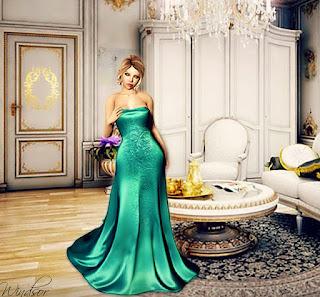 dress unik