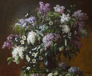 Ramos Flores Pintura