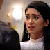 The scandelier in the house falls over Kartik In Star Plus Show Yeh Rishta Kya Kehlata Hai