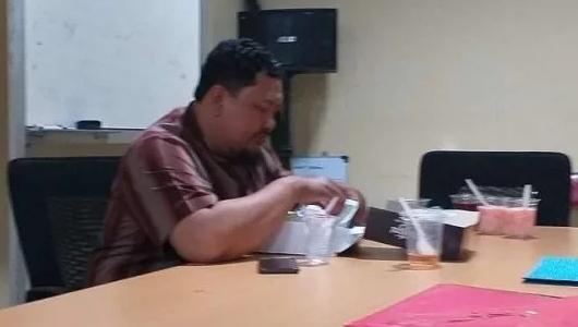Jelang Aksi Tolak Kecurangan Pemilu, Ketua GNPF Ulama Bogor Ditangkap Polisi