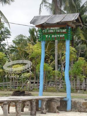 Selamat Datang di Tanjung Putus