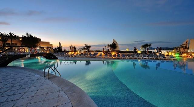 Hotel Village em Ibiza