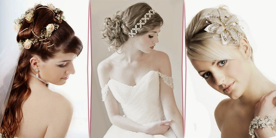 Hairstyle Wedding 2014: Wedding Hairstyles For 2014