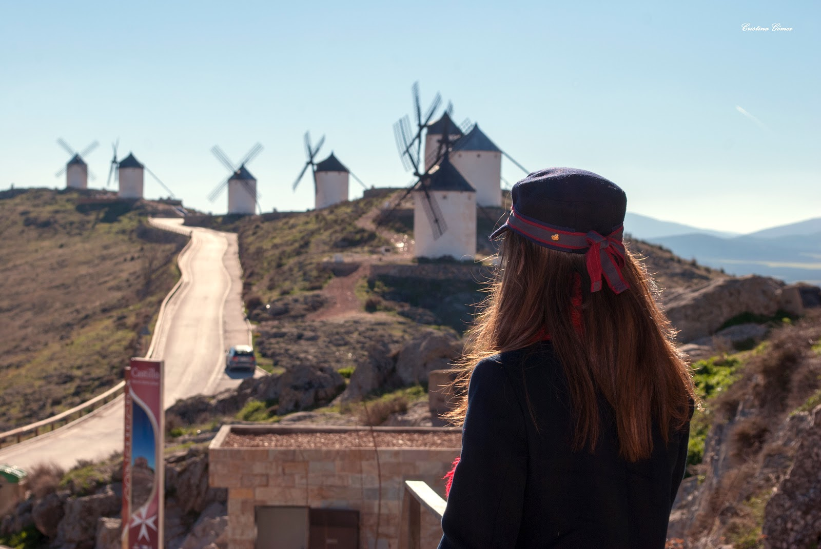 instagram worthy spots places spain instagrammable consuegra windmill toledo