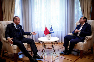 Για την «επίσκεψη Erdogan» στην Ελλάδα…