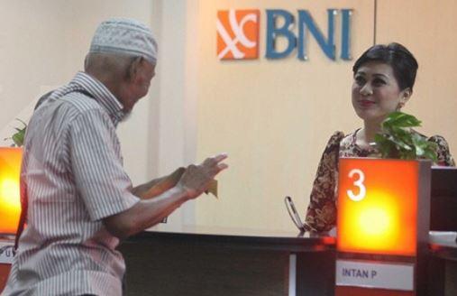 Lokasi Dan Alamat Bank BNI Di Sultra