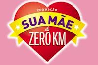 Promoção Sua Mãe de Zero KM Sanremo promocaosanremo.com.br
