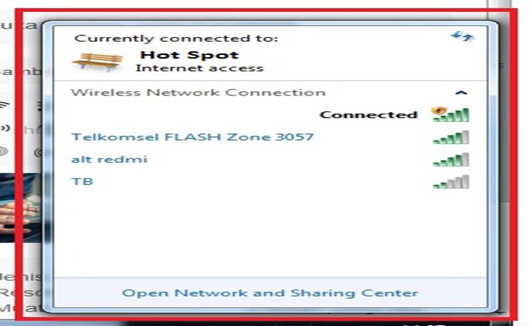 Pengertian Wifi Beserta Fungsinya