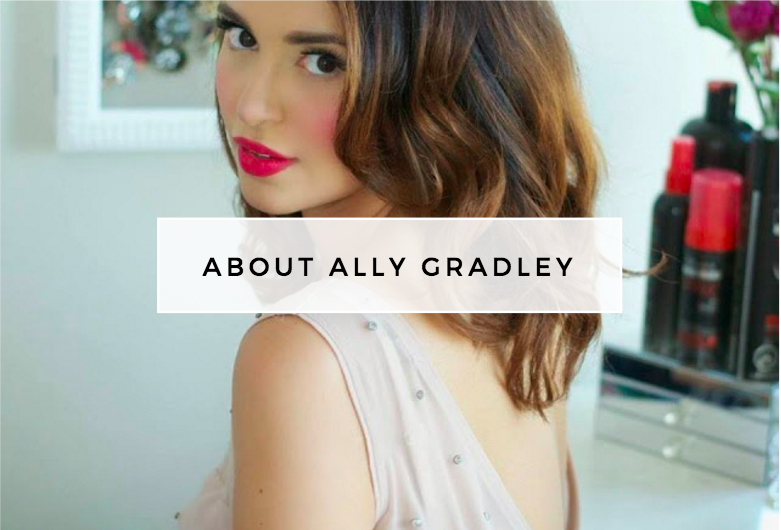 About Ally Gradley