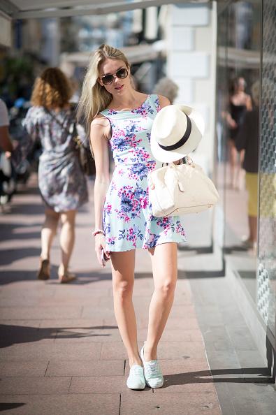 Como combinar tus tenis blancos moda Mujeres