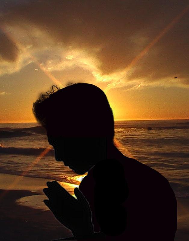 Hendriawanz: Doa
