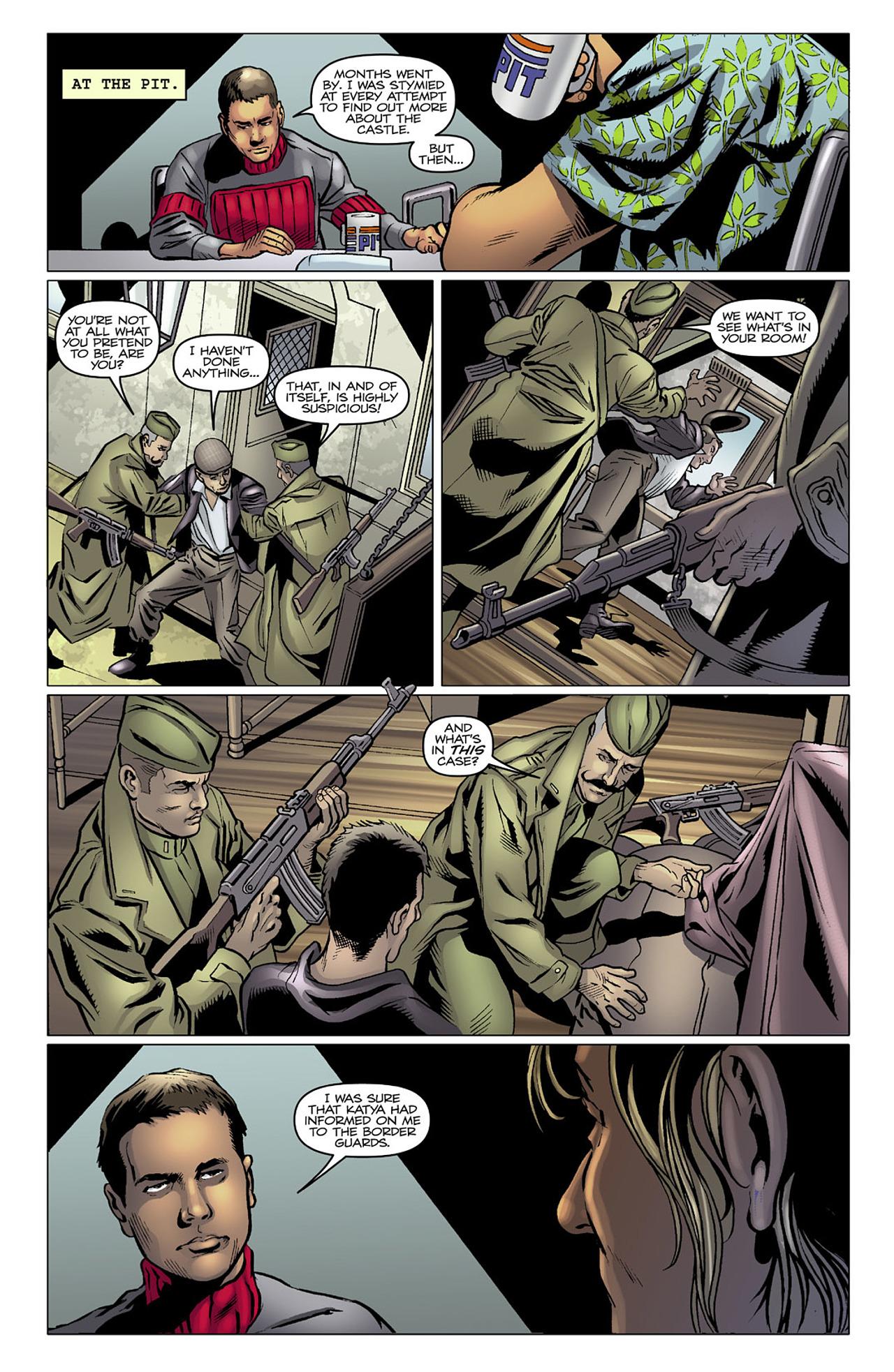 G.I. Joe: A Real American Hero 170 Page 24