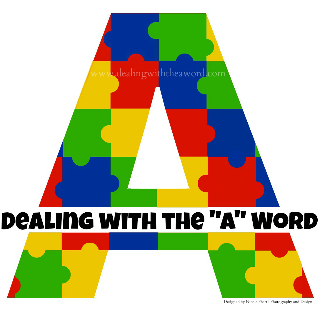 Dealing With The A Word