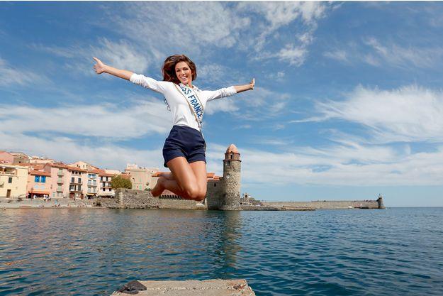 Miss France Iris Mittenaere Wins Miss Universe 2017