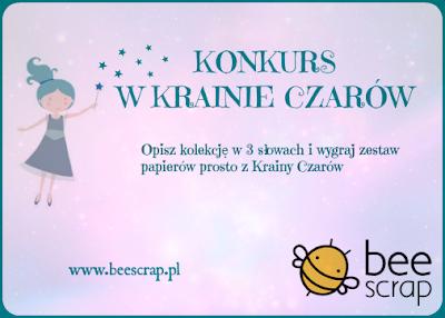 http://beescrapshop.blogspot.com/2015/02/konkurs-w-krainie-czarow.html#comment-form