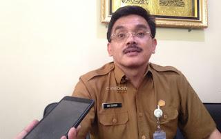 Maksimalkan Pelayanan, DKIS Kota Cirebon Minta Tambahan SDM