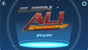 Ejen Ali Emergency Android Apk