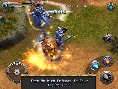 M2: War of Myth Mech v1.0.7 Mod Apk (Infinite Health)