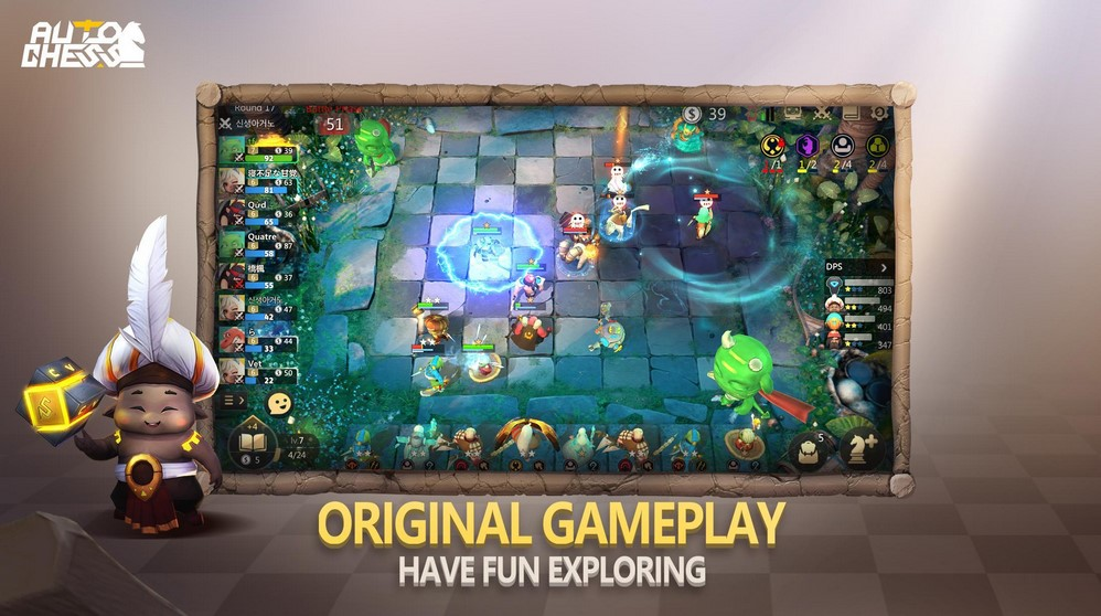 [FREE] Download Auto Chess for Android