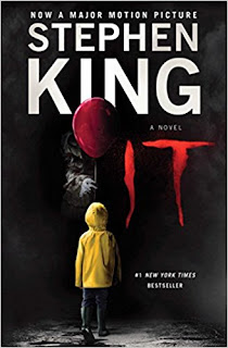Gift Ideas for Stephen King Fans, Stephen King's It Novel, Stephen King Store