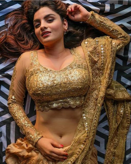Hindi Tv Serial Actress Nude Photo