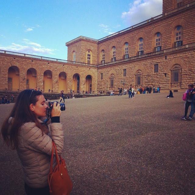Passeggiata Oltrarno Firenze