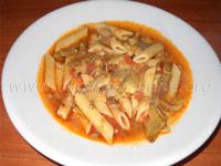 Ricetta minestra di carciofi