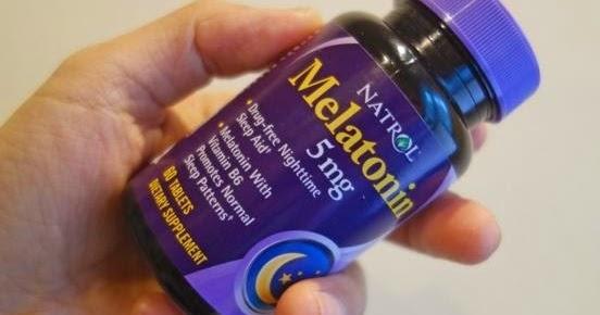 サプリ 効果 メラトニン