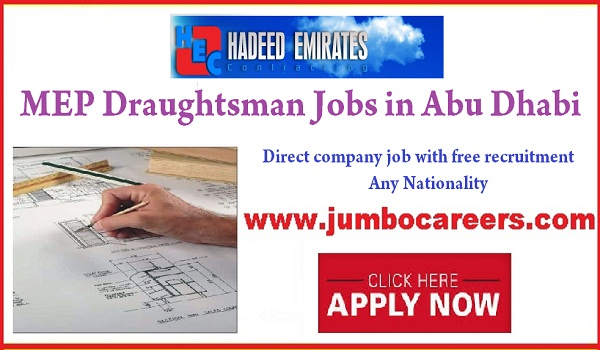Available jobs in Abu Dhabi, Recent Abu Dhabi jobs with salary,