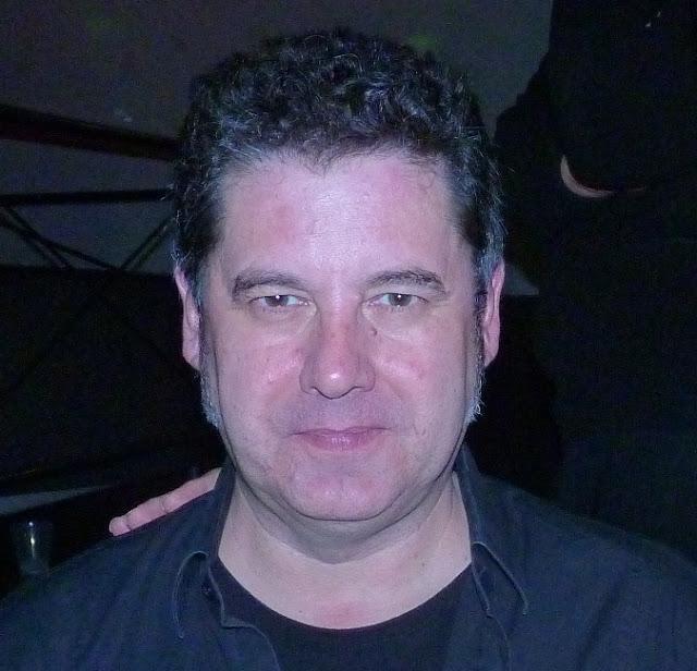 Entrevista a Jose Ignacio Lapido (091) 1