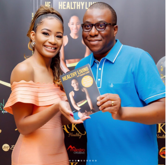 Healthy-Living-With-Amara-Kanu-book-launch