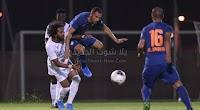 فوز هامه لفريق الفيحاء خارج ملعبه امام فريق الشباب بهدف وحيد في الدوري السعودي