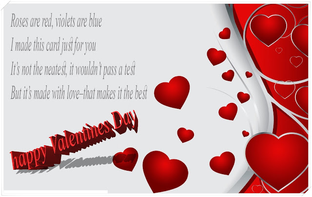 valentines day whats app message