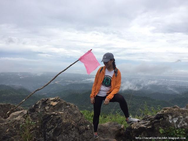 How to get to Sirao Peak Cebu, Philippines
