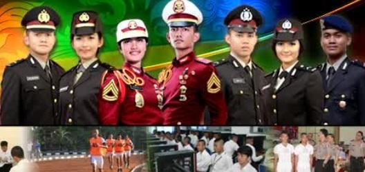 Info Terbaru Pembukaan Pendaftaran POLRI Tahun 2019-2020 'POLKI & POLWAN'