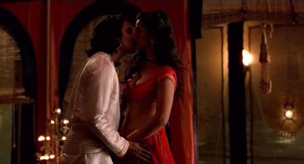 Kamasutra a tale of love sex scene